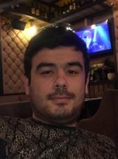 Murad, 27, Russia, Saint Petersburg