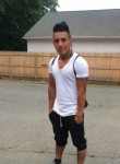 Isaias, 22  , Morristown (State of New Jersey)