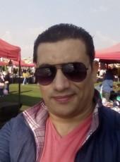 MH, 41, Egypt, Cairo