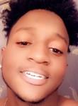 Jimmy Joseph ♌️🙏🏾🦁, 20, Sarasota