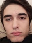 Abel, 19  , Beziers