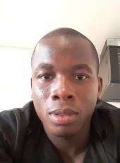 daniel akakpo, 30, Senegal, Grand Dakar