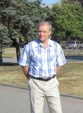 Nikolya, 65, Russia, Maykop