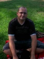 Cristobal, 42, Spain, Alcala de Guadaira