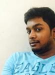 aravindraj, 29  , Karaikal