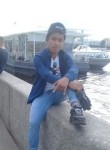 Johongir, 20, Saint Petersburg