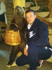 vladislav, 25, Ukraine, Bila Tserkva