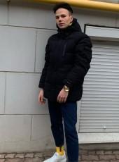 Vladislav, 18, Russia, Ryazan