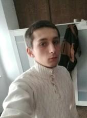 Vladislavs, 18, Latvia, Daugavpils