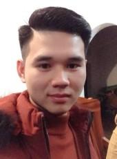 Lâm, 25, Vietnam, Thanh Pho Thai Nguyen