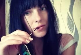 Svetlana, 26 - Just Me