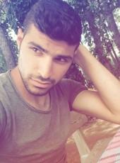 Ramazan, 23, Turkey, Izmir