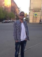 Maks, 28, Russia, Saint Petersburg