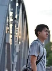 น๊อต, 26, Thailand, Bangkok