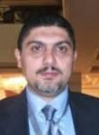 Karim, 40  , Cairo