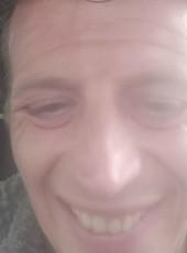 Dennis, 39, Netherlands, Lelystad