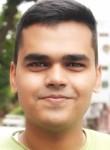 Saptarshi, 25  , Kolkata