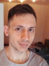 Andrey, 30, Russia, Komsomolsk-on-Amur