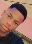 Stéphane, 18  , Yaounde