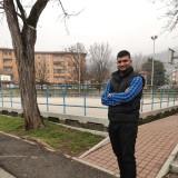Mian majid, 30  , Piazza