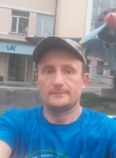 Sergey, 37, Russia, Novosibirsk