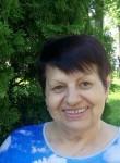 Natalya, 64  , Tver