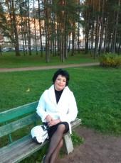 Almira, 50, Russia, Saint Petersburg