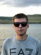 Aleksey, 23, Russia, Kazan