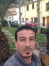 youssef amzil, 42, Spain, Palafrugell