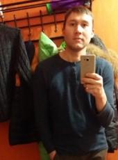 Anton, 35, Russia, Novosibirsk