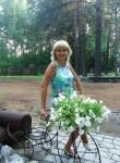Marina, 46, Novosibirsk