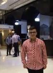 Adnan, 20  , Ar Ram wa Dahiyat al Barid