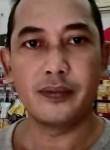 Ramadhanny, 53, Depok (West Java)