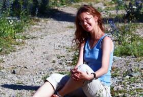 Anna Krupina, 29 - Just Me