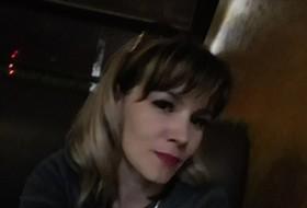 Irina, 43 - Just Me