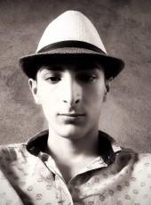 Alan, 20, Abkhazia, Sokhumi