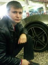 Aleksandr, 33, Ukraine, Malyn