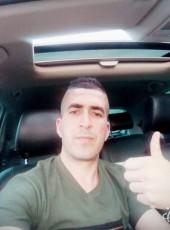 Smail, 33, Algeria, Tizi Ouzou