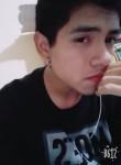 Rodrigo, 18, Barcelona