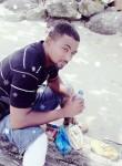 Rainer Georges, 37  , Libreville