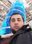 nasim arkhengel, 26  , Usinsk