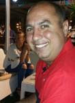 Roberto, 42  , Algeciras
