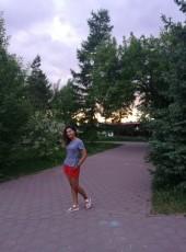 ksyusha, 33, Russia, Omsk
