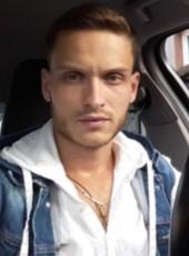 Владимир, 28, Россия, Москва