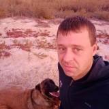 Roman, 35  , Odessa