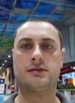 Sergey, 36, Budapest
