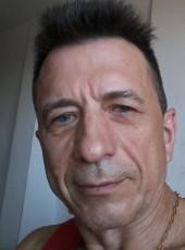 Nikolay, 50, Russia, Volgograd
