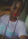 nuru lymo, 18  , Dar es Salaam