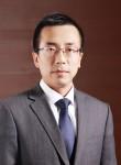 James, 38  , Beijing