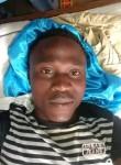 Christophe , 23  , Lubumbashi
